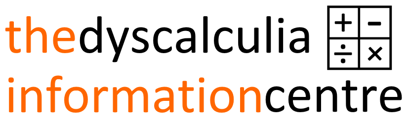 The Dyscalculia Information Centre